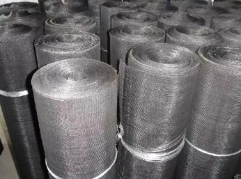黑丝布斜纹网案例