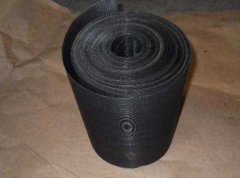 黑丝布席型网