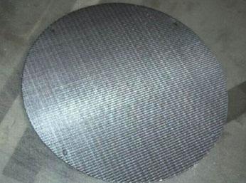 北京黑丝布异形网