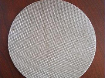 塑料颗粒过滤网